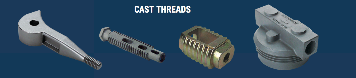 Cast Threads Signicast Design Guide